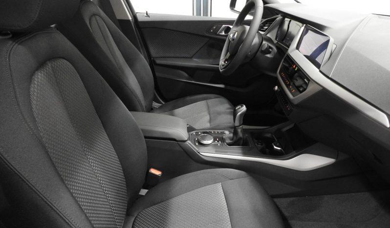 BMW 116 I 109 CV SDRIVE MY' 21 – VETTURA UFFICIALE ITALIANA – GARANZIA DELLA CASA MADRE 24 PIU' 24 – DA IMMATRICOLARE