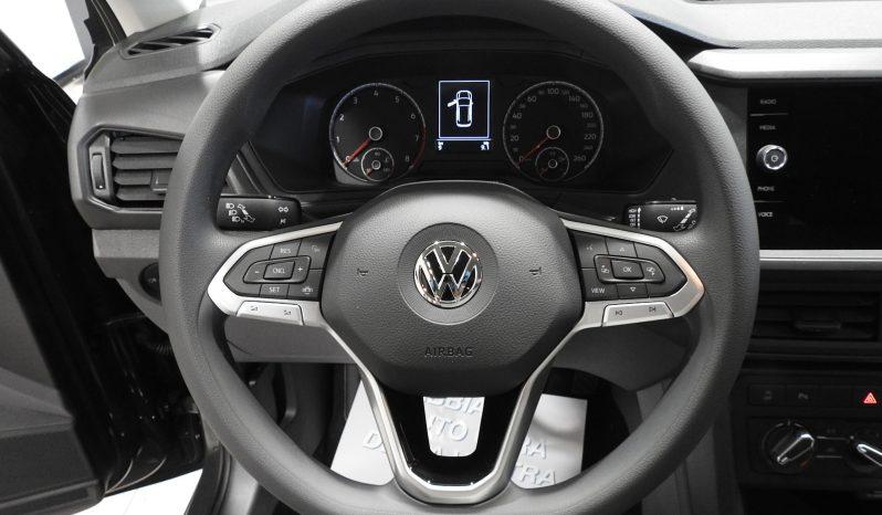 VOLKSWAGEN T-CROSS 1.0 TSI 115 CV DSG STYLE BMT MY' 21 – NUOVA UFFICIALE ITALIANA – GARANZIA DELLA CASA MADRE – DA IMMATRICOLARE