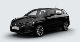 FIAT TIPO HATCHBACK MORE 1.3 MJT 95 CV MIRROR MORE EU6 D- TEMP – PRONTA CONSEGNA (2020)